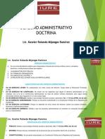 (1) Presentacion Doctrina 1 Continuacion