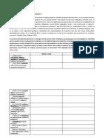 1. Trabajo didáctico de perspectivas del desarrollo