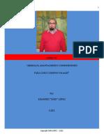 Libro de Arreglos Corales Dadi López