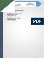 02 Introducción al Excel