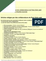 Articles _ Alchimie, Initiation Et Spiritualité