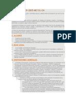 Directiva Nº 009.2005CARNETUNIVdocx