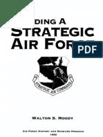 Building a Strategic Air Force, 1945-1953