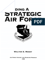 Building a Strategic Air Force, 1945-1953