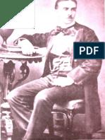 El Burro de Oro Carlos Coriolano Amador Empresario