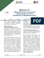 Materia 14