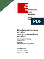 Cmoaprendenlasorganizaciones