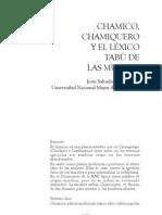 chamico