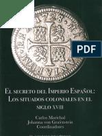 Marichal Grafenstein Situados Imperio Espanol