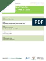 AGENDA USUARIOS FINALES F3_TESORERIA_2020_10dejulio