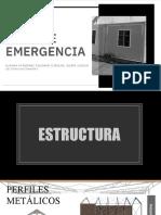 _axiomas -Propósitos Del Modulo de Emergencia