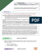 Guía 03 química 11