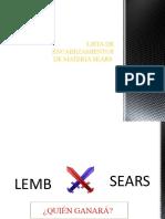 Lemb vs Sears