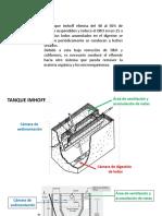 Calculo de Dimensiones de Un Tanque Imhoff