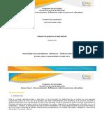 Formato Anexo Guia 1 Reflexionar sobre los procesos educativos_Juan_Alzate_105