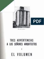 Informe 2_Le Corbusier_Hacia una arquitectura