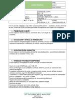 SISTEMAS OPERATIVOS II (LINUX)