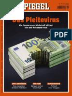 Spiegel - 4 April 2020