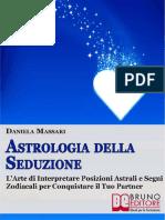 (eBook E-book) Astrologia Della Seduzione (Relazioni, Tempo-Libero)