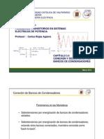 3.4 Energización_ de_Condensadores