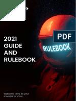 HackNITP 3.0 Rulebook