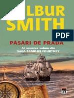 Wilbur Smith - Courtney09 Pasari De Prada
