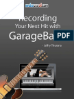 MakeUseOf.com - Garage Band