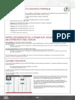 EOZIA - Catalogue 2016 - Annexes - RT 2012