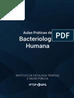 Bacteriologia Humana