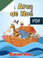 04 - A Arca de Noé