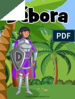 25 - Débora (2)