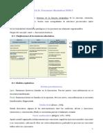 Tema 11. Trastornos disociativos