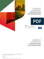 Caderno de Atividades de Educacao Para Sustentabilidade Final