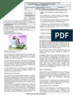 GUIA RELIGION Nº 3 - LA CUARESMA