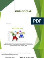PSICOLOGIA SOCIAL unidad 2