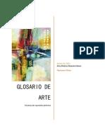 Glosario de Términos - Nerianna Pérez