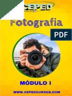 Apostila de Fotografia - Módulo 1