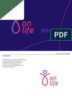 Manual Da Marca - Onlife