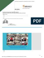 Experiências de Atuação NASF No Enfrentamento Da COVID-19 - Rede APS