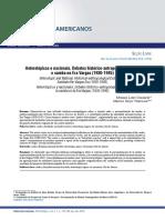 Guizardi & Grijó [2018]_Heterotópicos e nacionais_Debates histórico antropológicos sobre