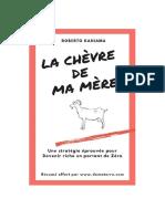 La Chèvre de Ma Mère (Version PDF - Cadeau)