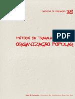 Método de Trabalho de Base e Organização Popular by Ranulfo Peloso (Z-lib.org)(1)