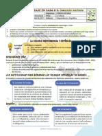 Guía3. Sociales GRADO5°1
