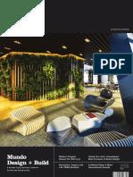 Design + Construction Magazine (April to June 2019)