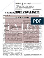 Tribunal Fiscal No. 02398 11 2021