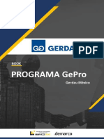 Book GePro - Gerdau Mx - v.33.1220-1_Gerdau Corsa México_2020