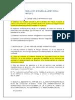 UNIDAD 4 - EVALUACION ATAQUE A VICTIMAS CON AGENTES QUIMICOS