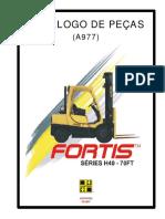 Manual - h40 - 70ft