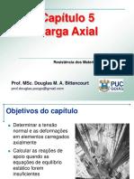 Puc - Rema i - 05 - Carga Axial