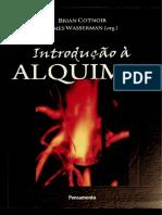 191 - Introdução a Alquimia by Brian Cotnoir